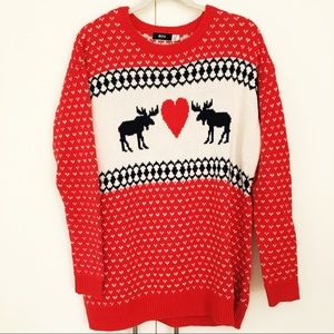 BDG Ugly Christmas Sweater